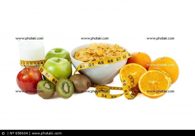 Tips para comer sano este verano