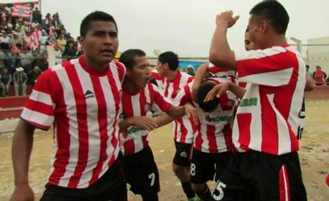 Unión Huaral ganó al sport Loreto y sigue en ascenso al futbol profesional