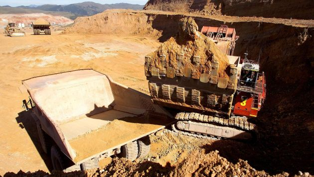 Utilidad de minera Buenaventura