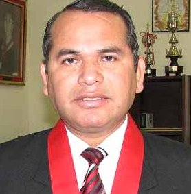 Víctor Raúl Mosqueira Neyra