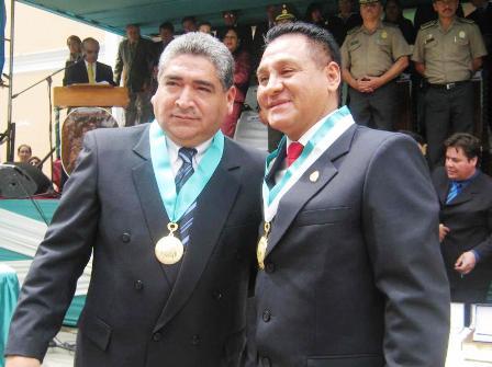 suspenden al alcalde de huanuco